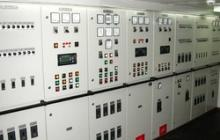 Generator and Electric panel