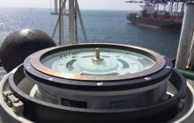 Gallery Gyro & Magnetic compass service/adjustment 3 magnetic_compass_3